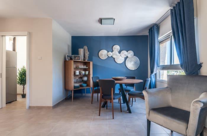 Apartment in Heletz, Baka - 2