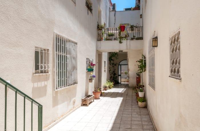 Apartment in Heletz, Baka - 0