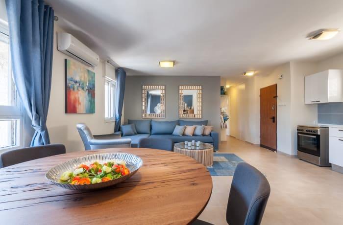 Apartment in Heletz, Baka - 3