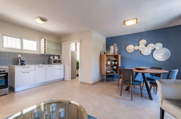 Apartment in Heletz, Baka - 4