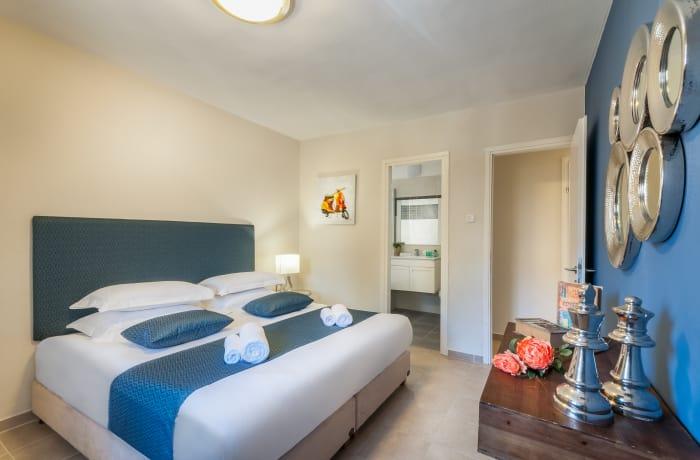 Apartment in Heletz, Baka - 6