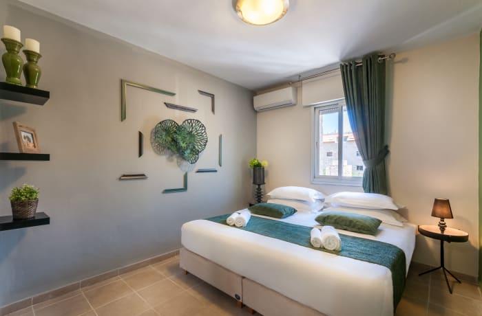 Apartment in Heletz, Baka - 9