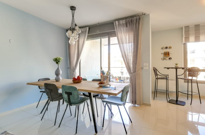 Apartment in Agan II, City Center - 3