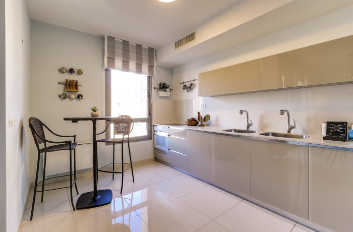Apartment in Agan II, City Center - 4