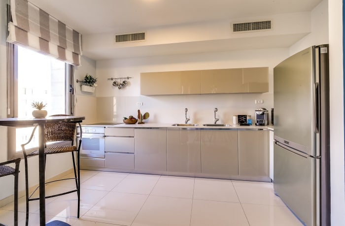 Apartment in Agan II, City Center - 12