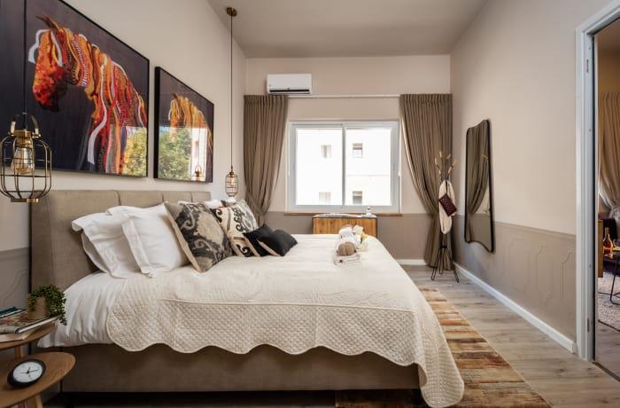 Apartment in Ben Yehuda II, City Center - 8