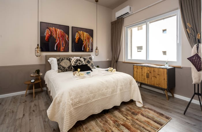 Apartment in Ben Yehuda II, City Center - 7