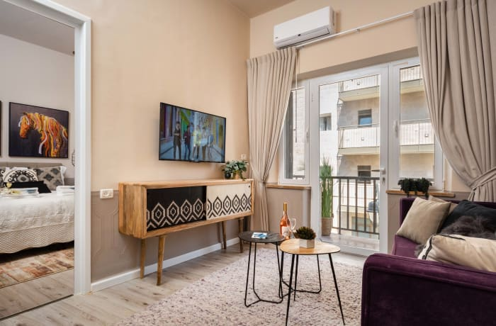 Apartment in Ben Yehuda II, City Center - 2