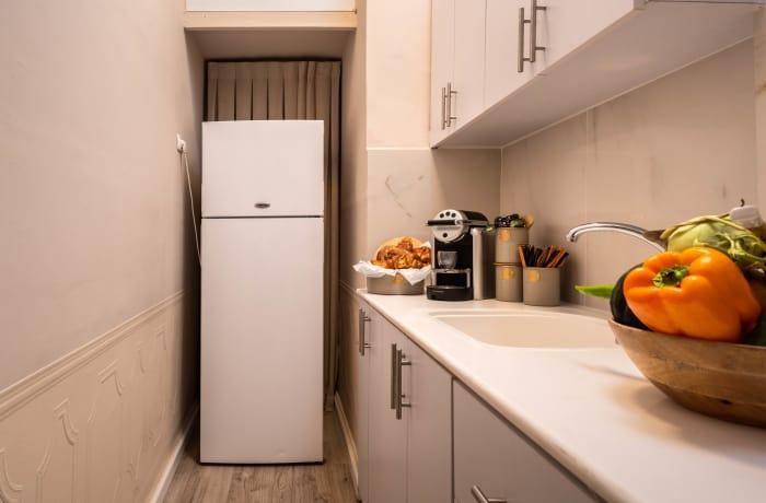 Apartment in Ben Yehuda II, City Center - 6