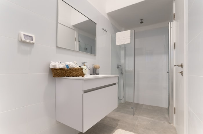 Apartment in Ben Yehuda III, City Center - 14