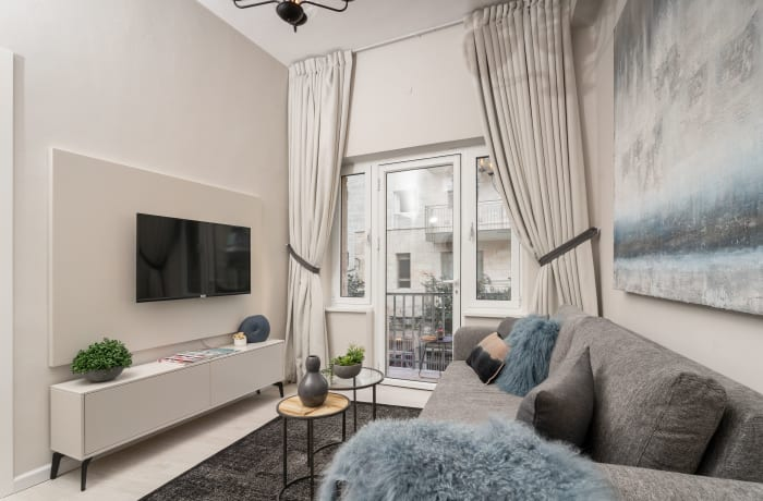Apartment in Ben Yehuda III, City Center - 4