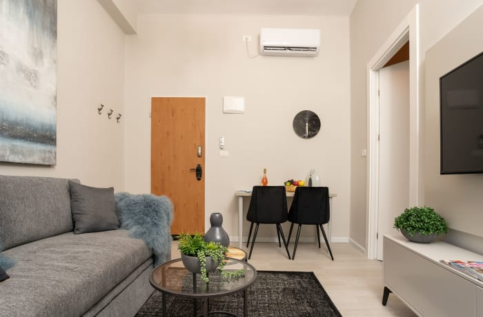Apartment in Ben Yehuda III, City Center - 6