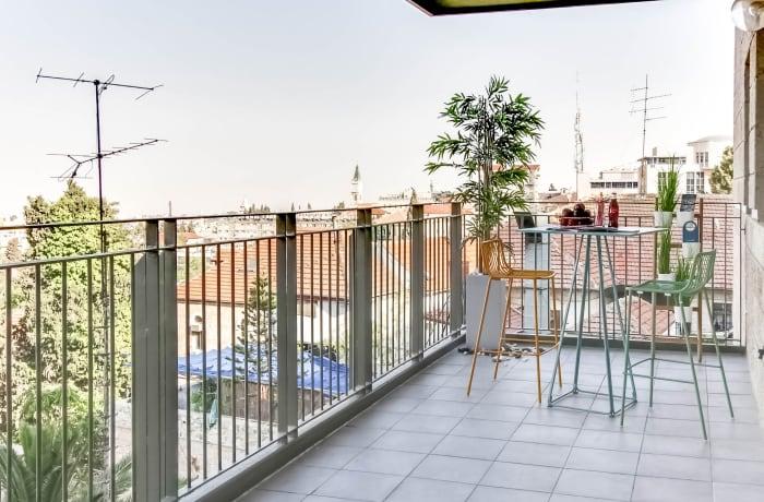 Apartment in Haneviim Boutique, City Center - 2