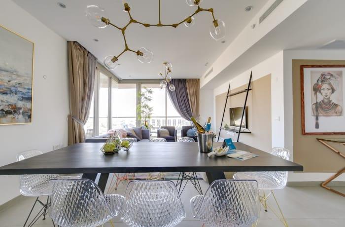 Apartment in Haneviim Court III, City Center - 5