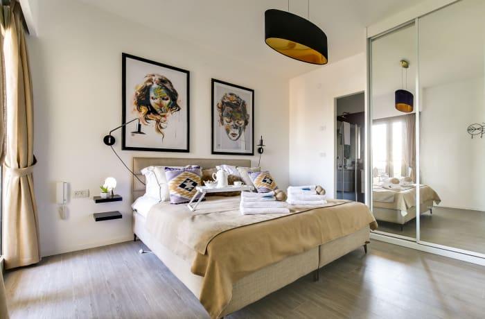 Apartment in Haneviim Court III, City Center - 3