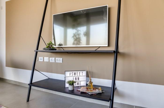 Apartment in Haneviim Court III, City Center - 20