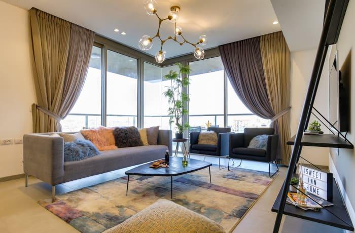 Apartment in Haneviim Court III, City Center - 8