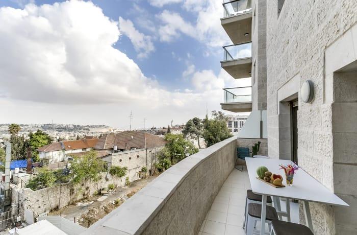 Apartment in Haneviim Court IV, City Center - 22