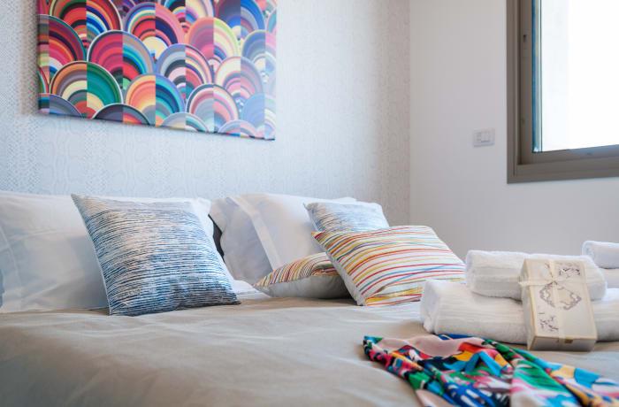 Apartment in Haneviim Court, City Center - 11
