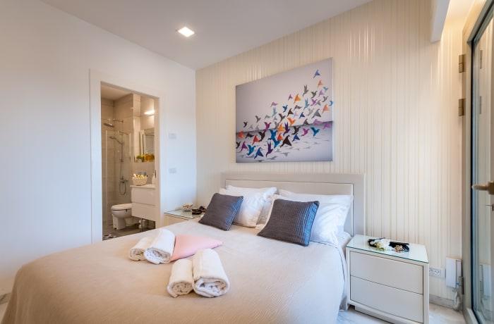 Apartment in Haneviim Court, City Center - 13