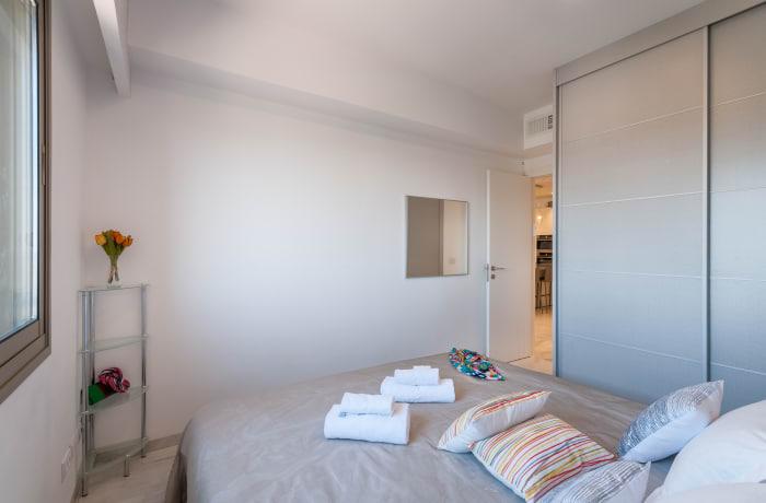 Apartment in Haneviim Court, City Center - 14