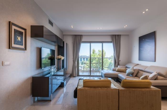 Apartment in Haneviim Court, City Center - 7