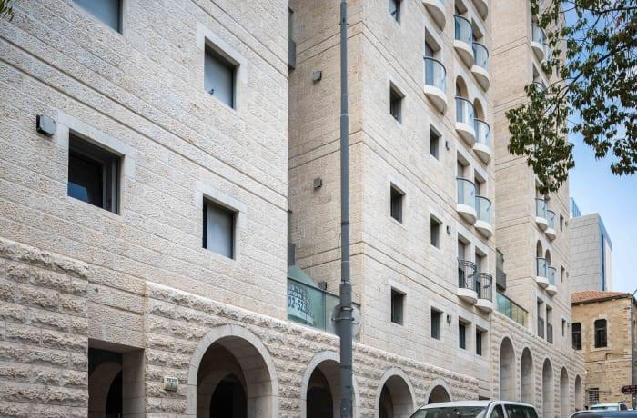 Apartment in HaRav Kook Penthouse, City Center - 27