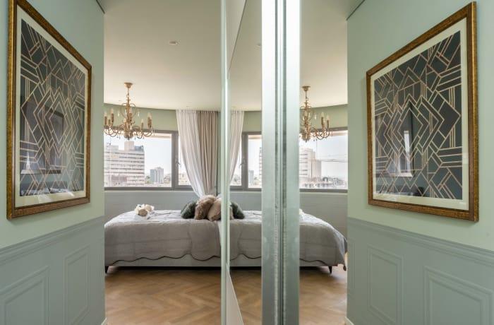 Apartment in HaRav Kook Penthouse, City Center - 13