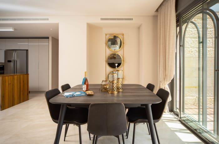 Apartment in HaRav Kook Penthouse, City Center - 3