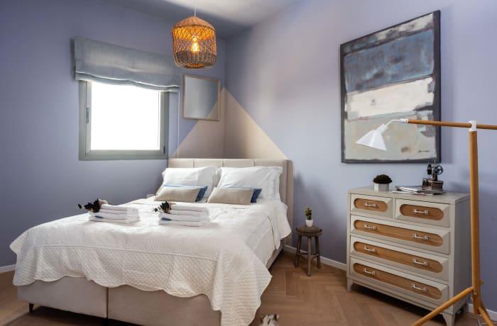Apartment in HaRav Kook Penthouse, City Center - 16