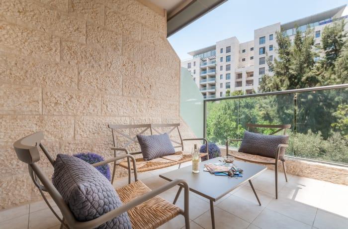 Apartment in HaRav Kook Street, City Center - 11