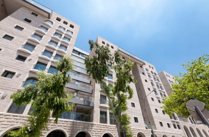 Apartment in HaRav Kook Street, City Center - 0