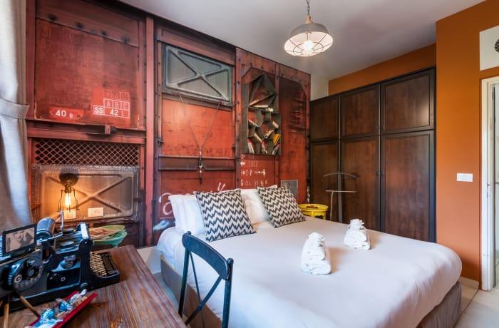 Apartment in HaRav Kook Street, City Center - 9