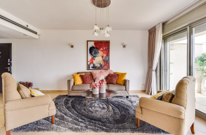 Apartment in Strauss, City Center - 1