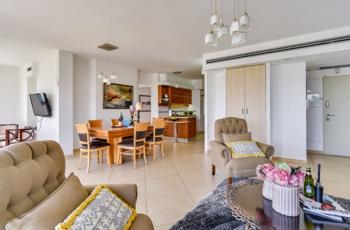 Apartment in Strauss, City Center - 7