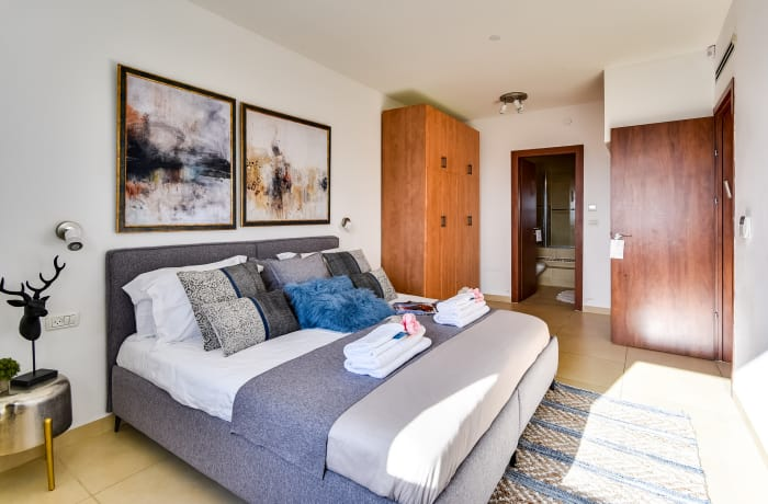 Apartment in Strauss, City Center - 11