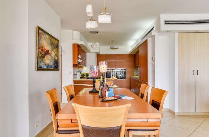 Apartment in Strauss, City Center - 3