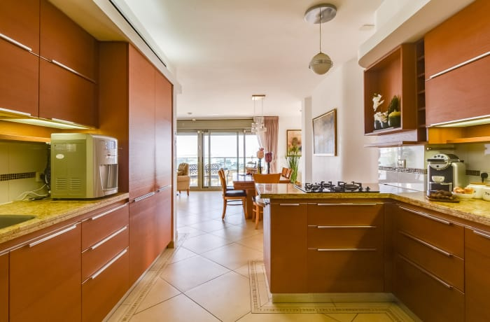 Apartment in Strauss, City Center - 5