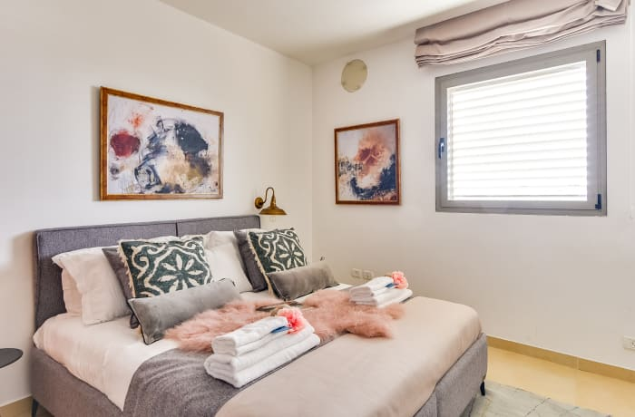 Apartment in Strauss, City Center - 9