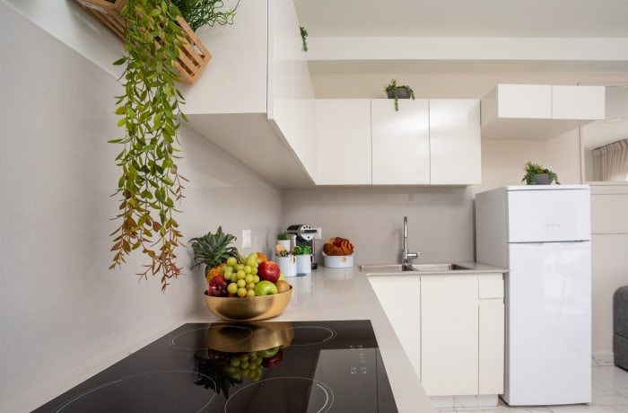 Apartment in Stylish Even Israel V, City Center - 7