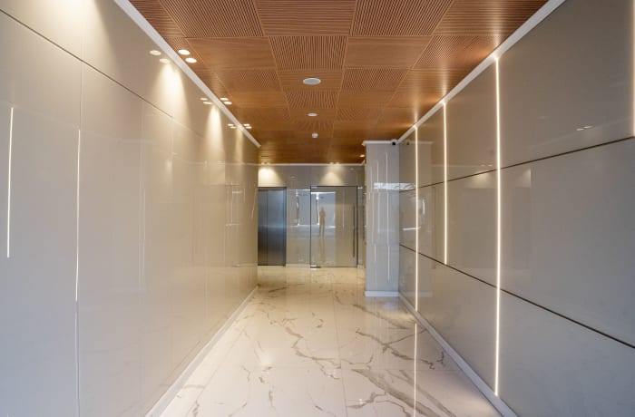 Apartment in Stylish Even Israel VII, City Center - 0