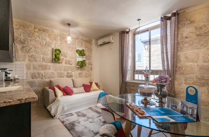 Apartment in Yaffo II , City Center - 1