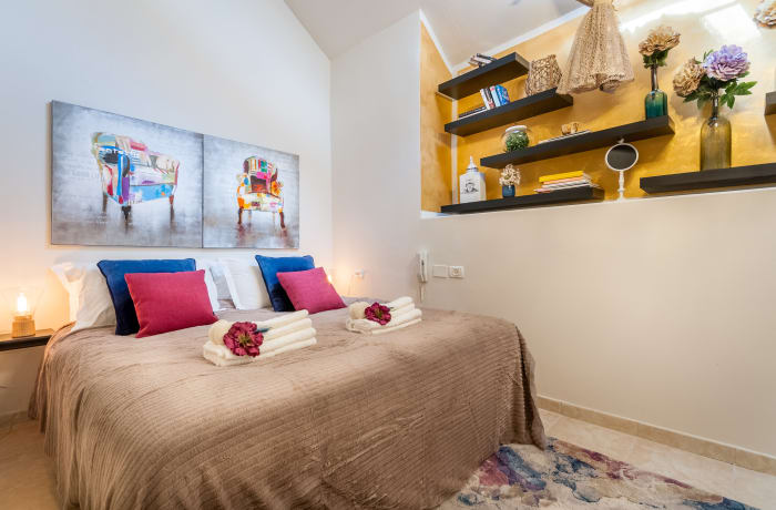 Apartment in Yaffo II , City Center - 11