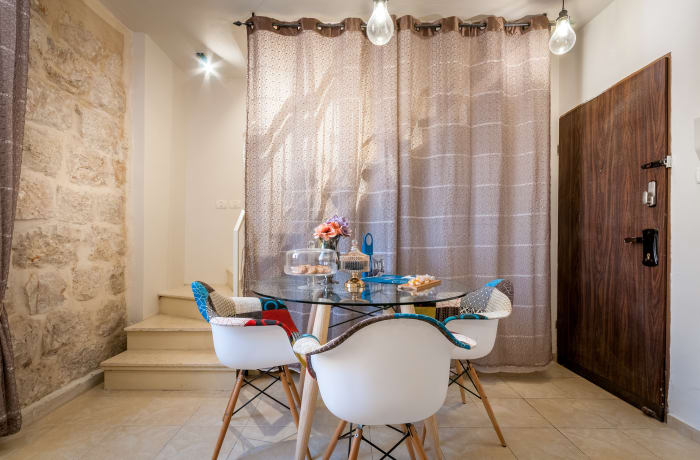 Apartment in Yaffo II , City Center - 12