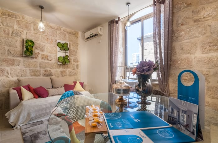 Apartment in Yaffo II , City Center - 13