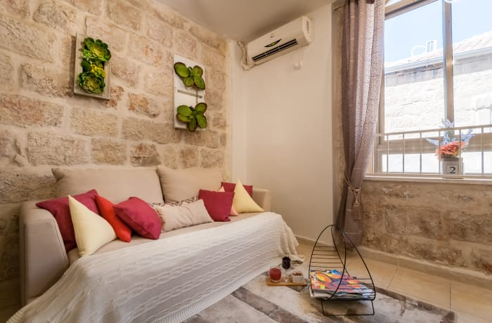 Apartment in Yaffo II , City Center - 15
