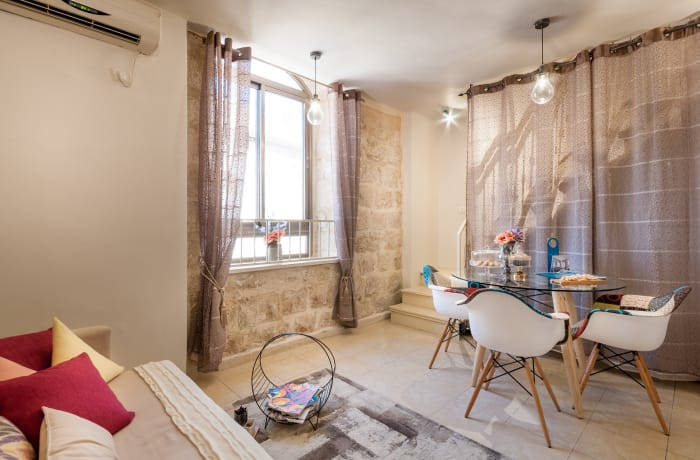 Apartment in Yaffo II , City Center - 4