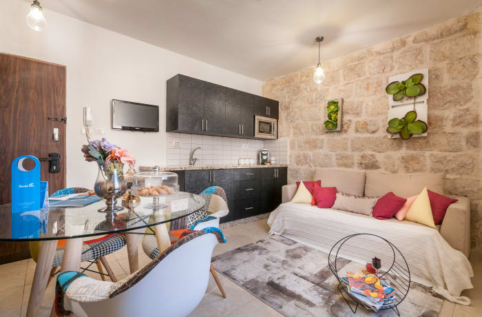 Apartment in Yaffo II , City Center - 5