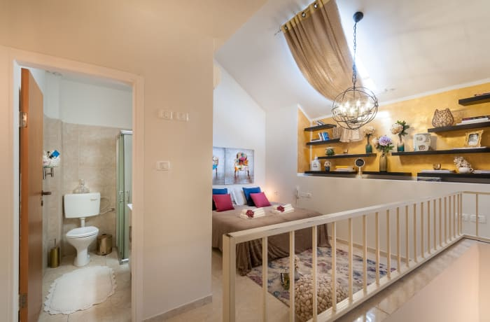 Apartment in Yaffo II , City Center - 7