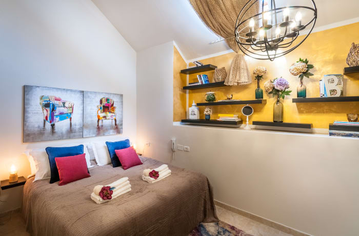 Apartment in Yaffo II , City Center - 8